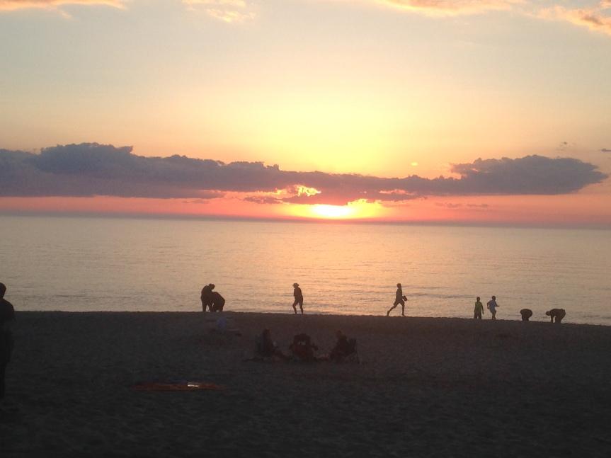 Weko Sunset (1)