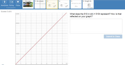 Desmos Tutorial Screen 4